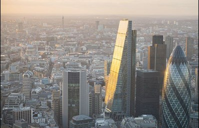 The Leadenhall Building London Feature